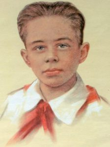 В.Дубинин
