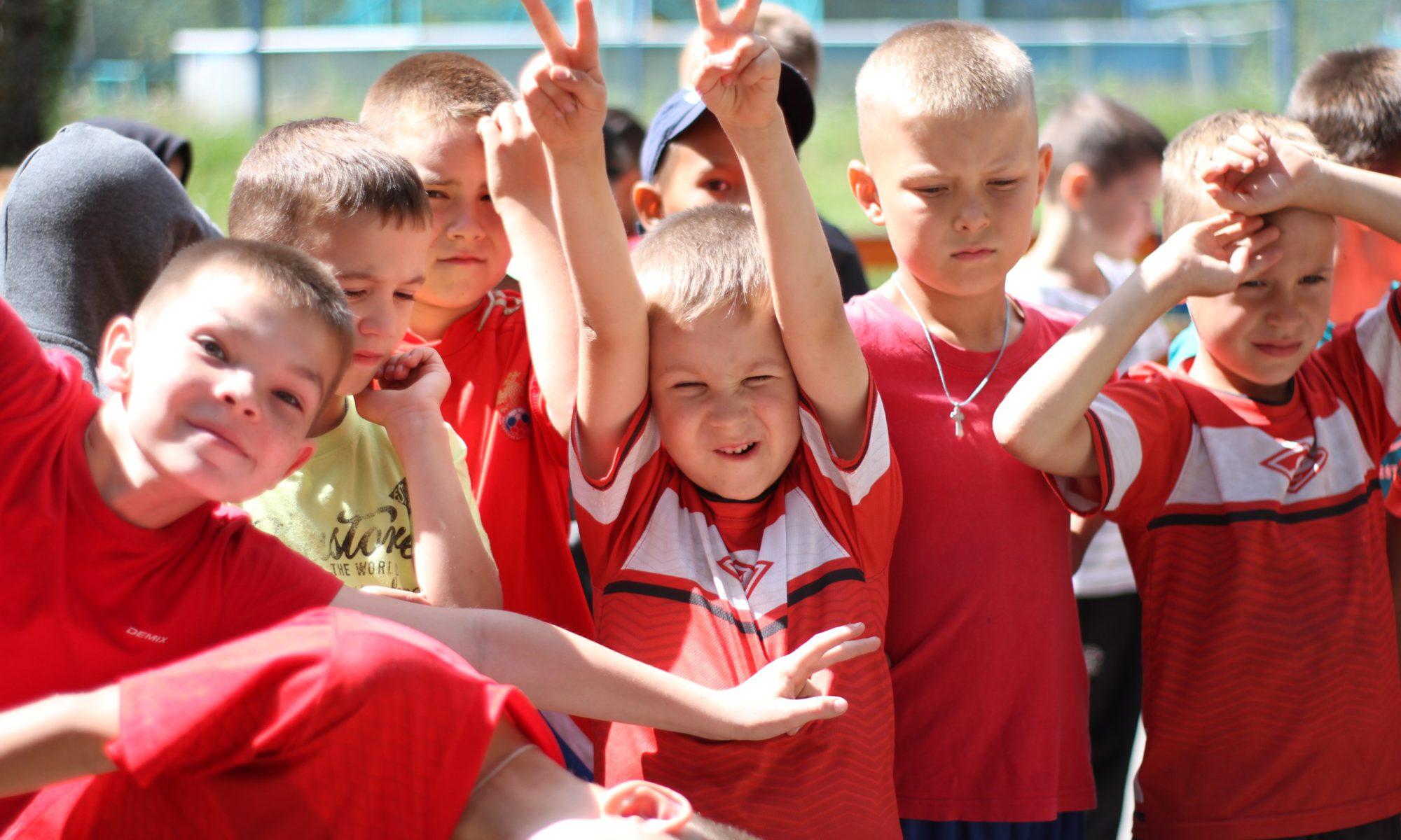 МАОУДО Детский оздоровительно-образовательный центр им. В.Дубинина